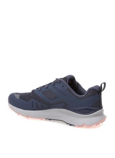 The North Face Koşu Ayakkabısı Gri